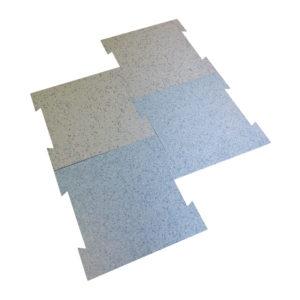 """Tappeto conduttivo da pavimento formato """"puzzle"""""""