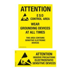 Cartelli di segnalazione