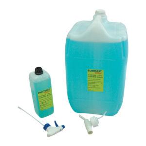 Detergente antistatico per tappeti