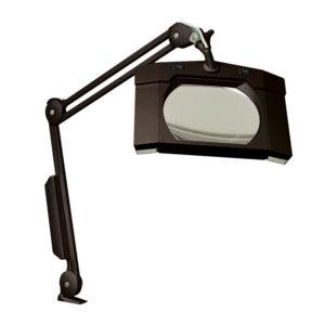 Lampade con lente ESD safe