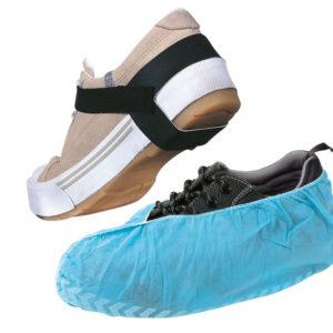 Foot grounders