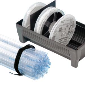 Prodotti ESD porta componenti e schede