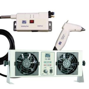 Sistemi di ionizzazione