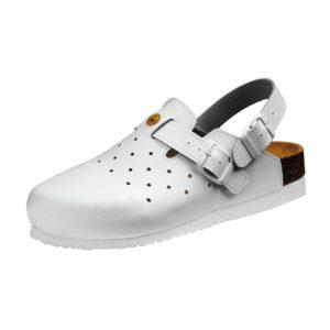 Sandali e zoccoli dissipativi