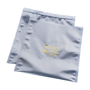 Metal out shielding bags