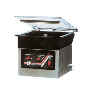Vacuum sealing machines