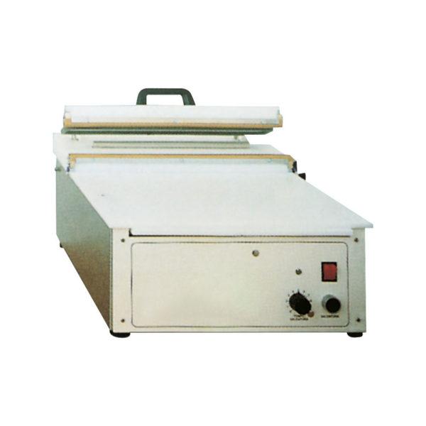 Vacuum sealing machines